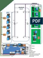 Plano Circuito Electrico