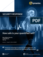 How Safe is Your Quantified Self (1)
