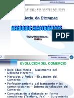 Negocios Electrónicos - SEMANA 1 - Mg. Ing. Gilmer Matos Vila (1)