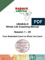 Ubabalo Basketball - English