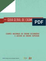 Guia Geral Exames 2014