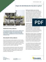 Product Leaflet Spanish Glycol