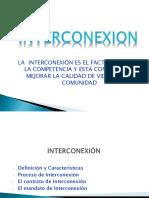Interconexion Salcedo