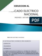1 Introduccion Al Mercado Electrico Aovcccc