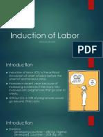 IOL labor