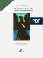 El Combate Por El Nuevo Mundo Ludovico Silva Fábula 2a Edición