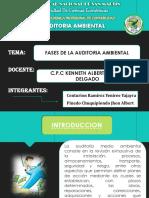 DIAPOS - AUDIRIA AMBIETNAL