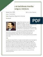 Miguel Riofrio
