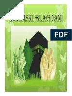 ISLAMSKI BLAGDANI.pdf