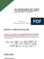 Nom 040 Semarnat 2002