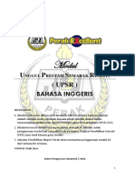 350784027 Upsr English New Format Module Perak