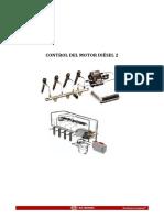 Control Del Motor Diesel 2