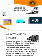 MANUAL Logistica Aprovisionamiento