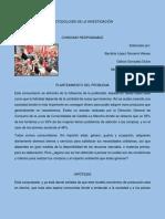 revista - metodologia