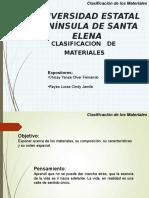 Exposicion de Clases de Materiales (1)