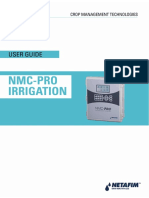 Nmc-pro User Guide Ver 3.04 Rev2 (1)