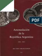 Amonedacion de la Republica Argentina 1881 a 2013_JANSON2014.pdf