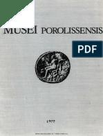 01. Acta Mvsei Porolissensis, I (1977)-Zalau