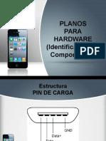 Planos Para Hardware