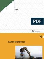 Campos Magnéticos - PPT