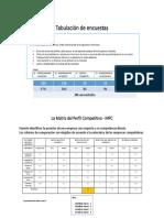 Herramientas de Proyecto Del Comportamiento Del Consumidor (Camila)