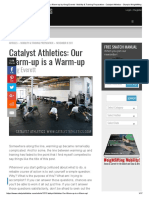 Catalyst Athletics_ Our Warm-up is a Warm-up by Greg Everett.pdf