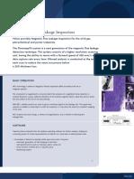 Magnetic Flux Leakage Inspection