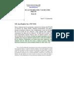 Historia de Las Teorías Del Valor y Del Precio Parte II (1)