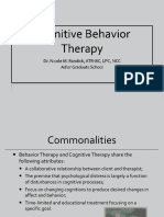 cognitivetherapy