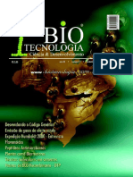 Revista - Biotecnologia Ed 17