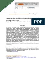 Dialnet-MediacionPenalJuvenilYOtrasSolucionesExtrajudicial-4876029