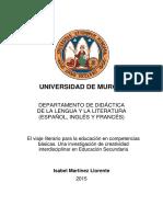 El viaje literario para la educación en competencias básicas. Una investigación de creatividad in.pdf