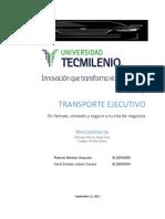 Evidencia 2 Transporte Ejecutivo Rev Final
