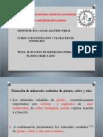 13.Flotación Oxidos de Plomo Cobre y Zinc.ppt