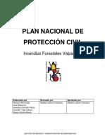 Plan Comunal Valparaiso