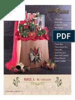 Price List Natal 2016 Dapur Coklat