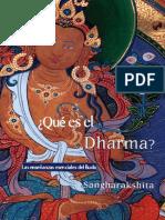El Dharma