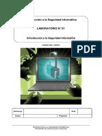 Lab 01 - Introducción a La Seguridad Informática (2)