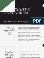 caleb ricks 422a copyright presentation