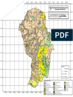 Mapa de Solo - Petrolina