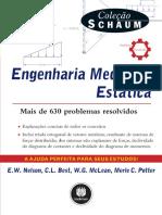 Coleção Schaum - Engenharia Mecânica - Estática