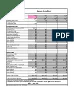 Plant Cost Estimator V1.0