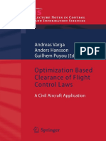 OptimizationBasedClearanceOfFlightControlLaws Varga