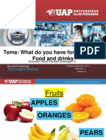 Tecnología Médica Semana 11