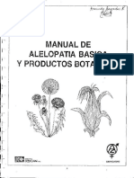 Manual de alelopatía basica