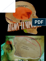 II. Región Temporal