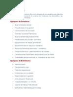 FODA Datos Importantes 2014