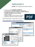 acelerar projeto eletrico no autocad.pdf