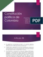 Constitución Política de Colombia (2)