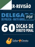 60 Dicas de Direito Penal para o Concurso de Delegado do Mato Grosso do Sul (2).pdf